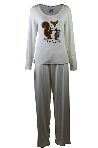 BHS - Ensemble de pyjama - Femme Blanc
