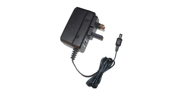 Power Supply Replacement for Behringer Mic200 Adapter Ac 9V