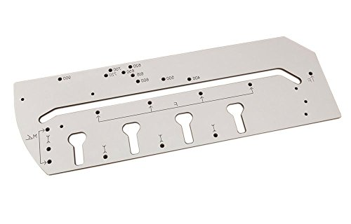 900mm Arbeitsplatten-Schablone / Küchenarbeitsplatten Schablone