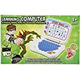 BEN 10 LEARNING COMPUTER STUDY GAME
