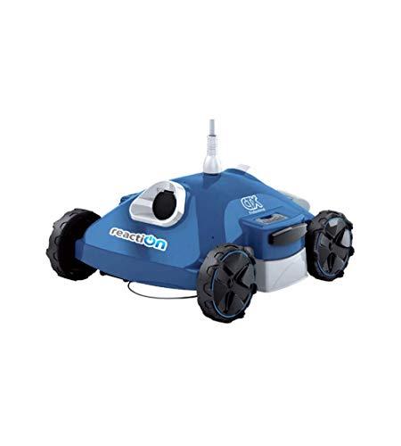 Astralpool Robot eléctrico REACCIÓN Aspirador Limpiador de Piscinas
