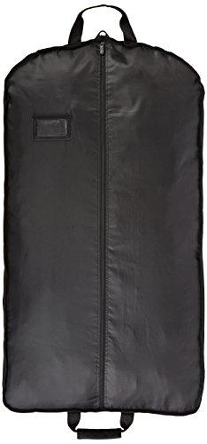 Amazonbasics - borsa porta abiti, 100 cm