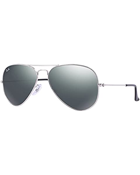 Misure Ray Ban Aviator Small