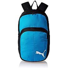 (CERTIFIED REFURBISHED) Puma Atomic Blue-Puma Black Casual Backpack (7489806)
