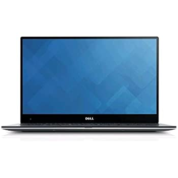 "DELL XPS 13 9360 13.3"" TOUCH SCREEN i7 2.7GHz RAM 16GB-SSD 512GB-WIN 10 PROF ITALIA BLACK/SILVER (G6PC8)"
