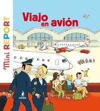 Viajo en avion (NO FICCION IJ)
