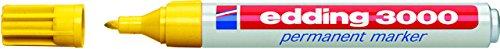 permanentmarker-3000-nachfullbar-15-3-mm-gelb-permanentmarker-edding-3000-nachfullbarer-marker-zum-b