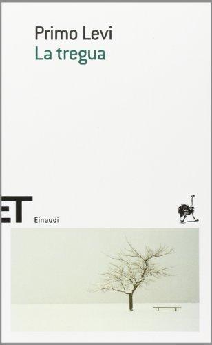 La tregua (ET Scrittori, no. 425) by Primo Levi (1997-08-02)