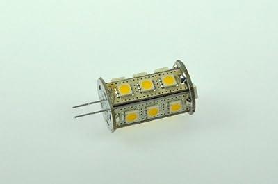 VWA LED Stiftsockel G4, 12V - ersetzt 35W Halogen von VWA bei Lampenhans.de