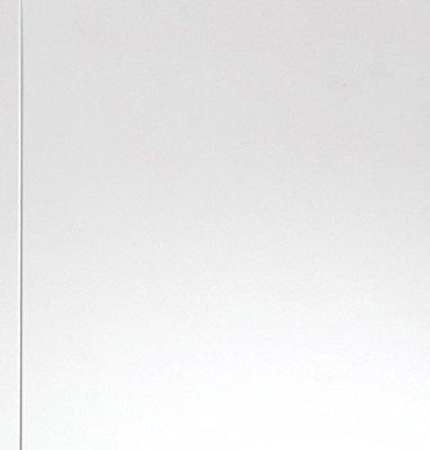 trendteam ADO50501 Bad Spiegelschrank XXL Weiß, BxHxT 96x73x22 cm - 5