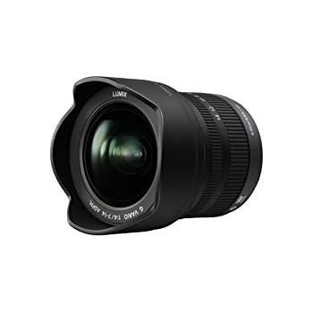 Panasonic Lumix G Vario 7-14mm f4.0 Micro Four Thirds Ultra Wideangle Lens