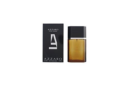 AZZARO - AZZARO POUR HOMME Eau De Toilette vapo 100 ml-hombre