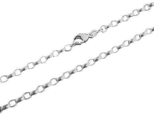 Thomas-Sabo-Unisex-Kette-ohne-Anhnger-Charm-Club-Weitankerkette-circa-blank-925-Silber-X0002-001-12