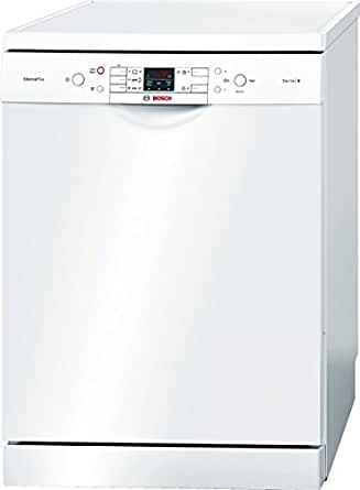 BOSCH - Lave vaisselle 60 cm SMS 53 N 82 EU -