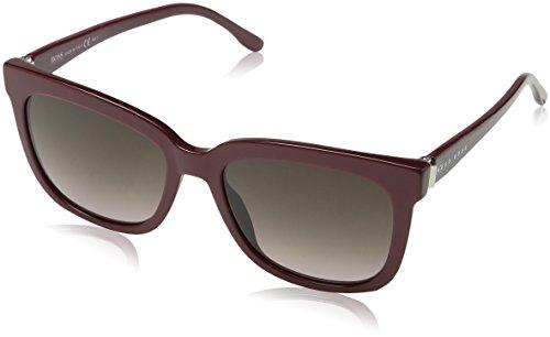 BOSS Hugo Damen 0850/S K8 Sonnenbrille, Rot (Burgun Crybrgn/Brown Sf), 54