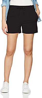 Only Onlpoptrash Easy Shorts Noos, Pantalones Cortos para Mujer