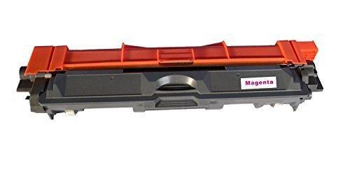 Preisvergleich Produktbild Cool Toner Kompatible Toner für TN-242M Toner für Brother HL-3140CW 3142CW 3150CDW 3152CDW 3170CDW 3172CDW, MFC-9130CW 9140CDN 9330CDW 9340CDW 9142CDN, DCP-9020CDW 9022CDW, Magenta, 1400 Seiten