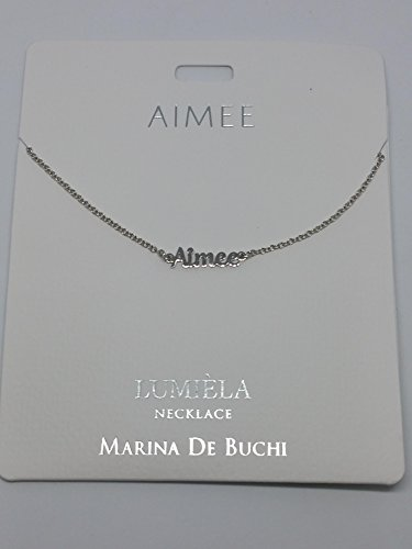 7e3c25530b921 COMPASS----ESCAPE THE ORDINARY Lumeila Necklace Marina De Buchi ...