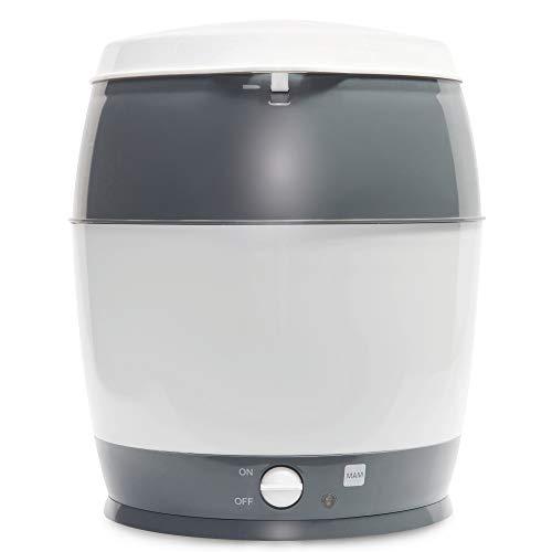 Mam 969303 - sterilizzatore a vapore, colore: grigio