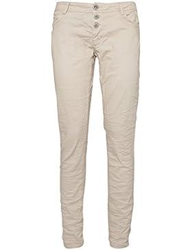 Sublevel Mujeres Pantalones / Chino Rocia