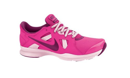 New Nike In der Saison Tr 3 Rosa / Himbeere Damen 9.5 Pink Foil/Arctic Pink/Raspberry Red