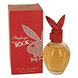 Playboy Play It Rock Eau De Toilette Spray By Playboy