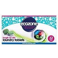 Ecozone Laundry Tablets 32 Tablets
