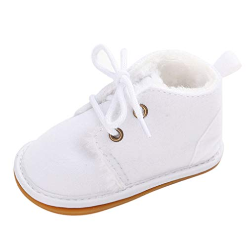 Baby Kostüm Illusion - Baby Winter Warme Stiefel Unisex-Baby Plus