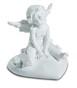 KATERINA PRESTIGE ENS DE 6 ángeles sobre corazón, BROHF1447, Multi