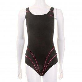 Maru Kontrast Pacer Hydro - schwarz und Pink - Schwarz, 42