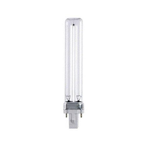 Osram HNS S G23 Puritec keimtötende UV-Lampen, 7Watt