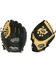 Left-Handed T-Ball/Baseball Glove-Rawlings by Rawlings