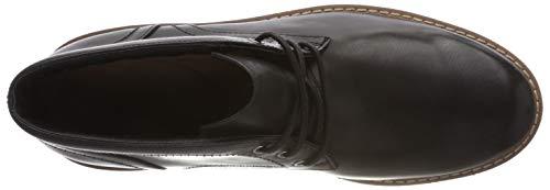 Clarks Men's Batcombe Lo Chelsea Boots 8