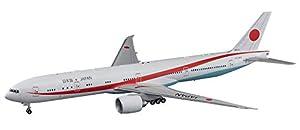 Hasegawa 000023 1/200 Boeing 777-300ER - Maqueta de avión japonés