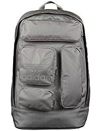 adidas Originals Multi Pocket Backpack - Grey