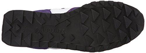 JAZZ SLIPPER S2044-358 SAUCONY MORADO Violett