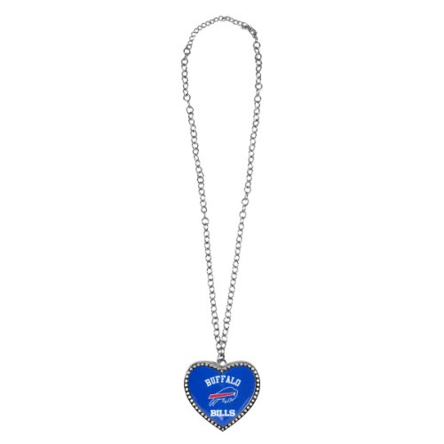nfl-buffalo-bills-charming-necklace