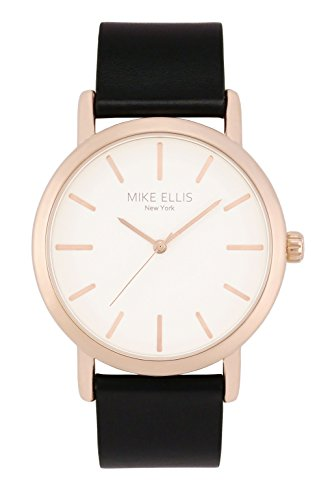 Mike Ellis New York Armbanduhr - L2979/4