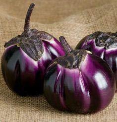 Go Garden 200pcs / sac violet aubergine, bonsaïs aubergine italienne, Rare Aubergine, plants de légumes de fruits bio, plantes pour le jardin d'accueil: Chocolat