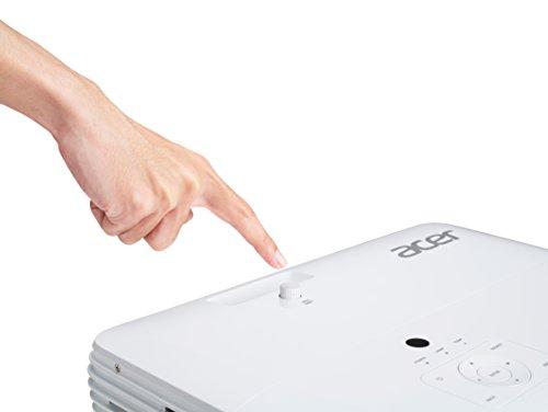 Acer M550 DLP Projektor ( 3.840 x 2.160 Pixel) - 8