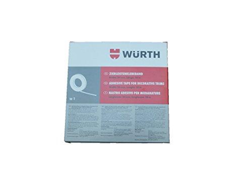 Wrth-Moulures-Ruban-adhsif-Largeur-24-mmLongueur-10-m-Adhsif-double-face-avec-support-acrylique-atkleber-fixer-de-barres-dornement-fonction-emblemen-en-polythylne-Lot-de-4-enjoliveurs-Supports-des-voi