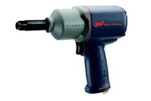 Ingersoll Rand 2135QTI-2MAX 1/2-Inch Titanium Duty Air Impactool with 2-Inch Extended Anvil by Ingersoll-Rand