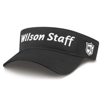Wilson Staff Visor