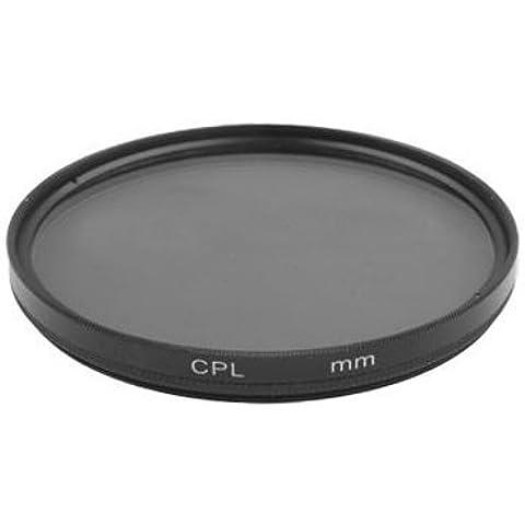 equipster POLfilter für Ihr Objektiv Sigma 30mm f1.4 DC HSM (Canon)