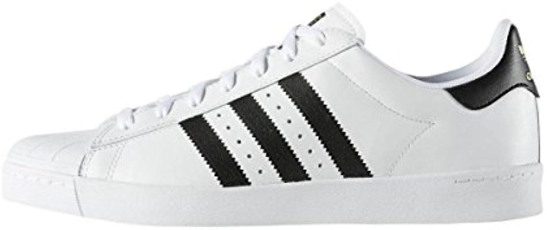 Adidas Superstar Vulc ADV, colligate navy/chalk white/colligate navy