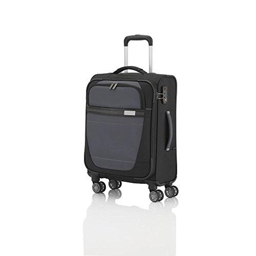 travelite-meteor-4w-trolley-s-89447-01-koffer-55-cm-38-l-schwarz