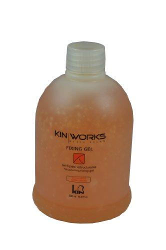 Kin Kinworks struttura di fissaggio Extra Strong attesa Gel - 500 ml