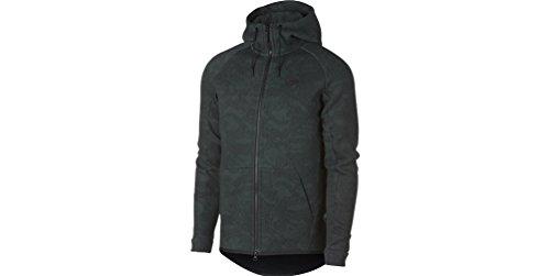 Nike Sportswear Tech Fleece Full Zip Hoodie -