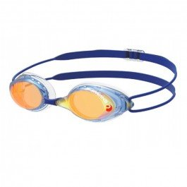 SWANS Schwäne verschreibungspflichtige Brillen-Blau/Orange, blau, 7.0