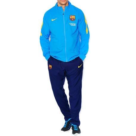 Nike FCB REV SDLN WVN WUP Survêtement pour Homme